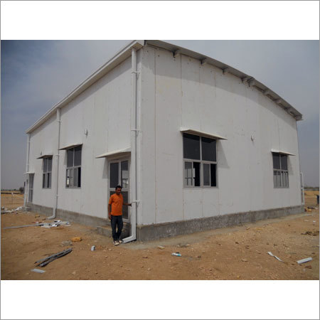 Puf Insulated Panels