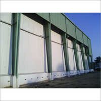 Cold Storage Rooms Sheet