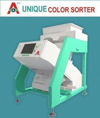 Betel Nut Color Sorter Machine