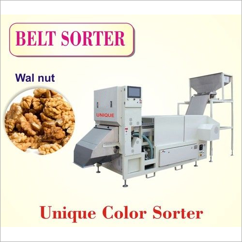 Walnut Color Sorter