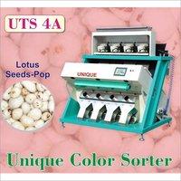 Lotus Seeds Pop Color Sorter