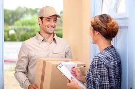 Port To Door Freight Services