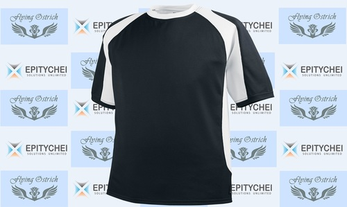 RoundNeck - Sportswear Men