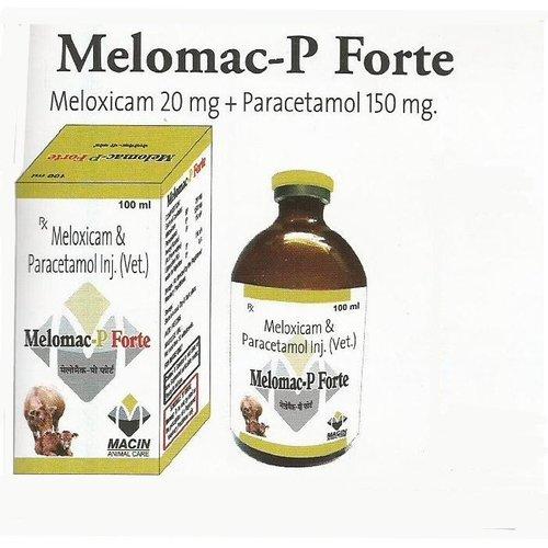 Meloxicam 20 mg + Paracetamol 150mg