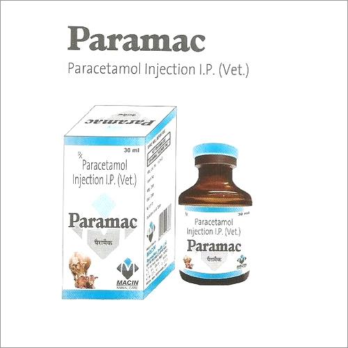 Paracetamol Injection I.P. (Vet.)