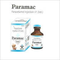 Paracetamol Injection I.P. (Vet.)