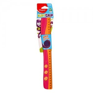 Maped Kidy Grip Ruler