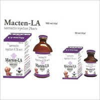 Ivermectin Injection 2% w/v