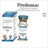 Prednisolone Acetate Injectable Suspension U.S.P