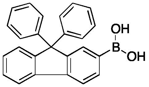 (9,9-Diphenyl-9H-fluoren-2-yl)boronic acid