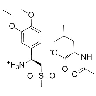 (alphaS)-3-Ethoxy-4-methoxy-alpha-[(methylsulfonyl