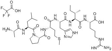 (alphaS)-alpha-Aminobenzenebutanoyl-L-leucyl-L-phe