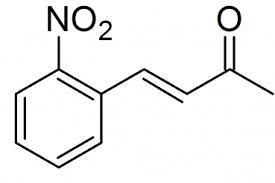 (E)-4-(4-Nitrophenyl)But-3-En-2-One