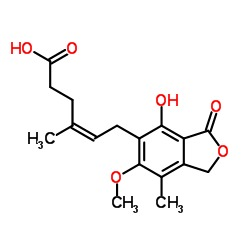 (E)-methyl6-(4-hydroxy-6-methoxy-7-methyl-3-oxo-1,