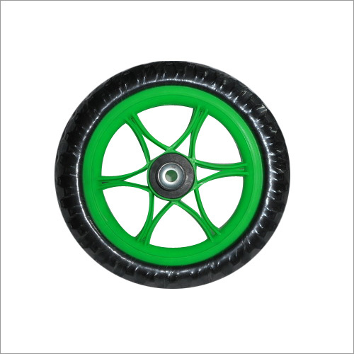 12 Inch Try Cycle Mag Wheel