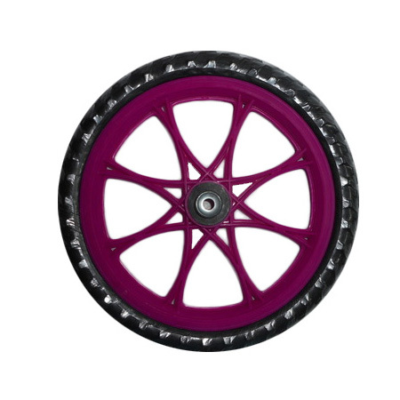 Try Cycle Mag Wheel