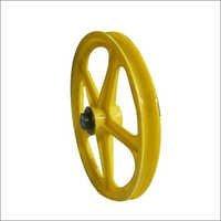 Mag Wheel