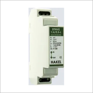 Signal Line Surge Protection Device