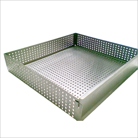 Ampoule Tray