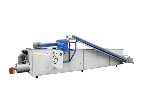 3d papad making machine