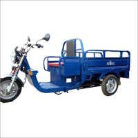 Six Seater Electric Rickshaw
