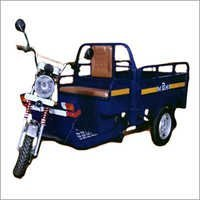 Load Carrier E Rickshaw