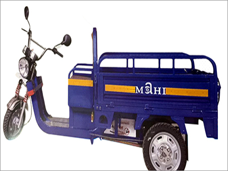 Electrical Battery Operated Rickshaw