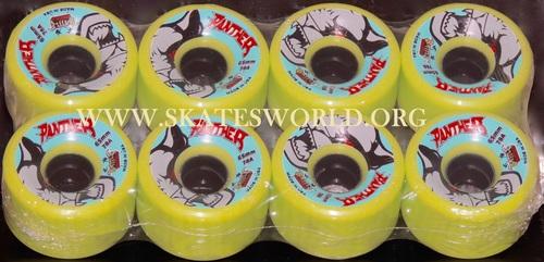 Skates Hard  Wheel