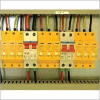Solar PV DC Surge Protection Device