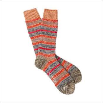 Border Sock