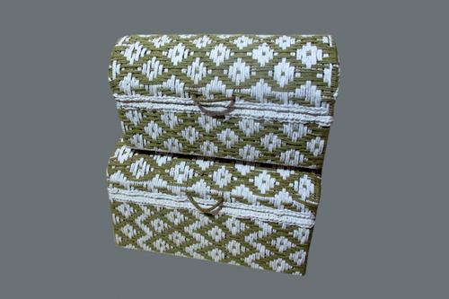 Handmade Rope Box