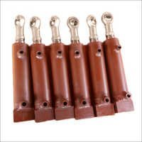MS High Pressure Hydraulic Cylinders
