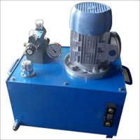MS Hydraulic Power Pack