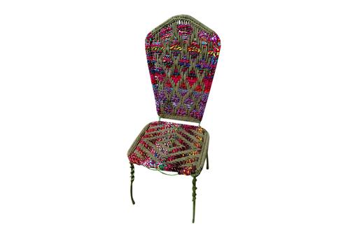 Handmade Rope  Chair