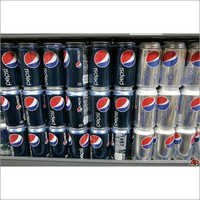 Energy Soft Drinks