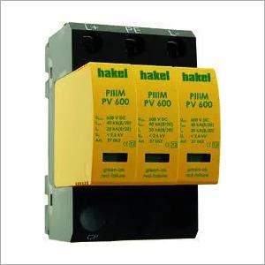 Solar PV surge arrester
