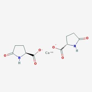 Calcium Pidolate