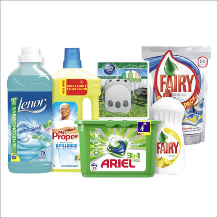 Detergent Soap & Powder