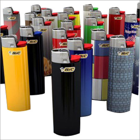 Bic Lighters