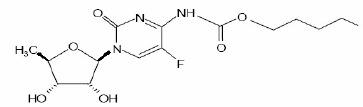 Capecitabine Hydrochloride
