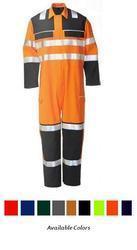 Fire Retardant-SI101 Work Wear Dangri