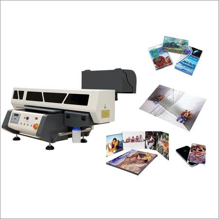 New UV Printers