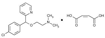 Carbinoxamine
