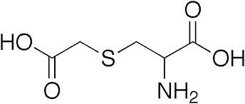 Carbocistein