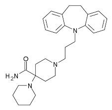 Carpipramine