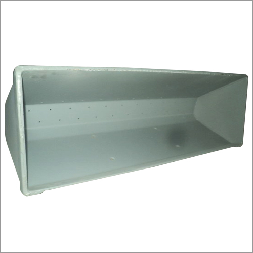 Sheet Metal Fabricated Products
