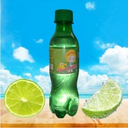 CLEAR LEMON 250ml