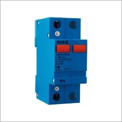 Lightning Current and Surge Arrester