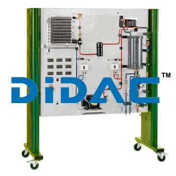 Heat Pump Trainer Unit