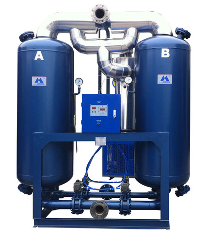 Air Drying System